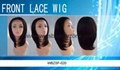 New front lace wigs