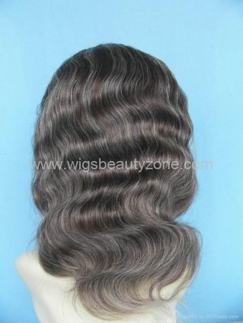 Body Wave A