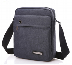 Nylon bag Men's bag