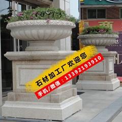 文化工程石材