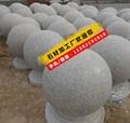 路边石 路侧石 路牙石 青石,挡车石球,-市政专业石材加工厂家(深圳手机/微信∶13392193910张工总监)