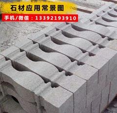 深圳花崗岩橋欄杆