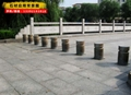 广场地面石材