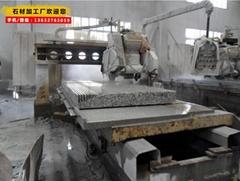 深圳路障石材 芝麻灰路沿石 深圳市政路石材加工厂六组