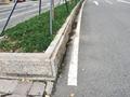 黃鏽石廠家提供優質路沿石 路緣