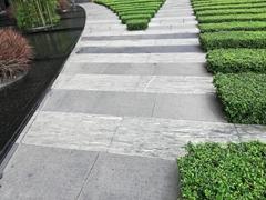 加厚型優質市政鋪地石 樓梯踏步板 臺階石