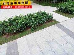 深圳市政路沿石廠生產多種規格工程路緣石 路牙石