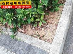 深圳市政路沿石廠生產各種R型路沿石 F型路沿石