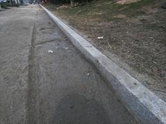 花岗岩生产厂家规格花岗岩H路沿石 T型路沿石 价格 图片
