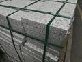 深圳黃鏽石廠生產多種規格路緣石