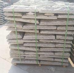 深圳文化石厂家生产规格文化石 蘑菇石 板岩 价格 图片