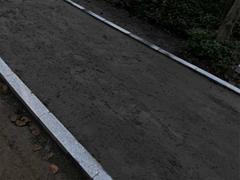 深圳路沿石廠生產多種規格H型路沿石 s型路沿石