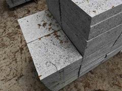 深圳石材厂生产规格青石台阶石 台阶石 价格 图片