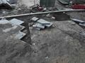深圳石材廠生產各種規格臺階石 蘑菇板 花壇石 圖片/價格 4