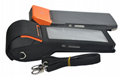 One is suitable for Sunmi's v1s v2pro takeout printer protector, which is a full-automatic receiving device, Bluetooth WiFi hand-held scanning point meal mobile cash register protector, which is used in snack bar group purchase verification point single machine protector. A good horse with a good saddle