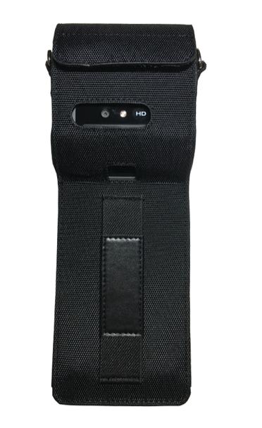 適用於收款機保護套外賣接單機皮套支付寶掃碼刷卡收銀機打印機套 9