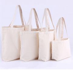 Manufacturer wholesale canvas bag