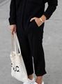 深圳帆布袋廠家現貨供應帆布袋 批發帆布袋棉布袋可定做印字 5