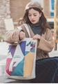深圳帆布袋厂家现货供应帆布袋 批发帆布袋棉布袋可定做印字 9