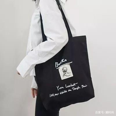 深圳帆布袋廠家現貨供應帆布袋 批發帆布袋棉布袋可定做印字 10