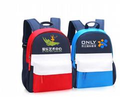 Bag manufacturer Children's bags  Schoolbag custom made