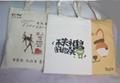 Do canvas bag manufacturers custom