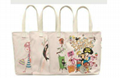 How to make a canvas bag how much is a canvas bag 1