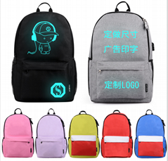 工厂定制印logo儿童书包小学生补习班1-6年级开口韩版双肩包批发查看详情 >> 上一件 下一件 19.00-32.00(元/个)已售152个加入进货单