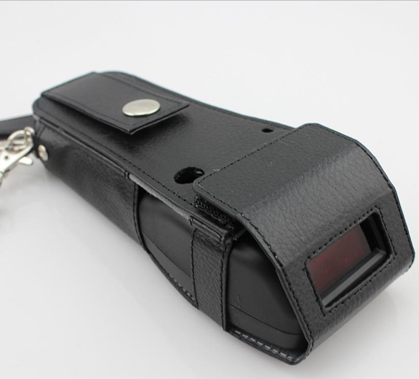 PDA保护皮套 仪器工具包 300D牛津布户外检测仪器收纳包 便捷腰挂工具包
