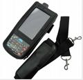 eva包定制 适用Bionicare 仪旋转腰挂eva包 医用eva便携包