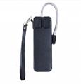 銀聯刷卡機打印機POS機皮套 工業儀器PDA手持終端保護套