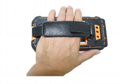 手持終端機綁帶 多功能數據採集儀器手帶 移動掃描儀掃碼槍腕帶