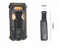 打印机皮套,移动智能手持终端背带,移动智能支付终端包装套,条码扫描器保护套