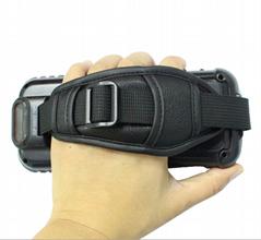 定製腕帶 定製手持機挂帶 保險帶手持pos機定製手持機皮套