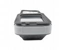 POS皮套定製 移動銀聯刷卡機保護套 手持終端機保護套定做