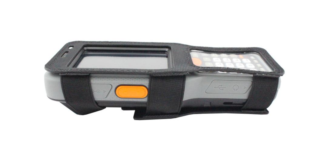 定制手持终端机保护套 POS机保护皮套 手持仪器保护套定制 5