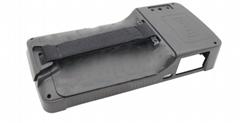 手持机绑带定制 手持数据采集终端背面固定松紧手带 手持机手腕带