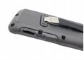平板手腕带手持机绑带 数据采集器通用版松紧带 手持PDA腕带 3
