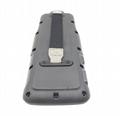 平板手腕带手持机绑带 数据采集器通用版松紧带 手持PDA腕带 6