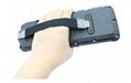 平板手腕带手持机绑带 数据采集器通用版松紧带 手持PDA腕带 8