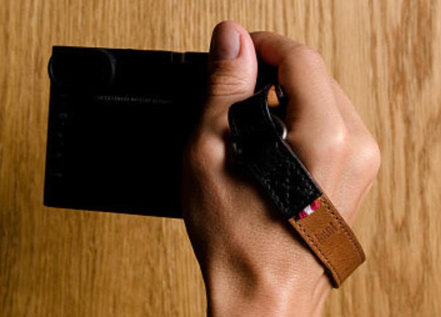 手持机手腕带-仓储pda-工业级手持终端-手持数据采集手腕带