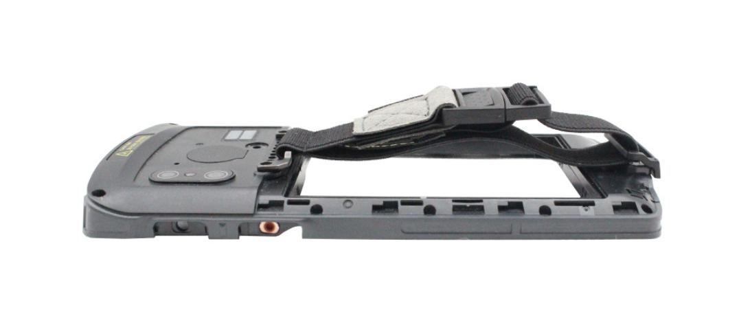 4g全网通数据采集器pda保护套 手持终端机防护套 2