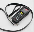 4g全网通数据采集器pda保护套 手持终端机防护套 5