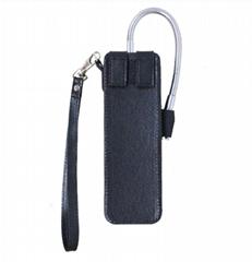 气体检测仪保护套 探测器保护皮套 手持仪器皮套