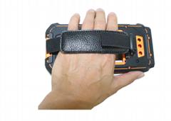 二維數據採集器皮套 藥監碼採集器保護套 手持機皮套