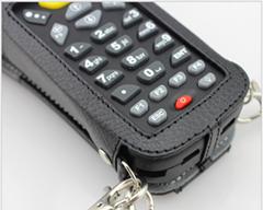 手持机皮套 安卓PDA工业出入库盘点机皮套 四核采集扫码器保护套