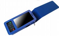 手持机皮套 数据采集器保护套 pda手持终端扫码枪皮套
