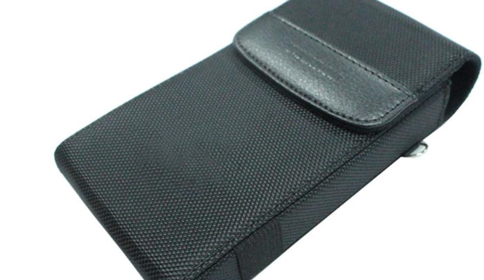 手持机皮套 POS机保护套 电子仪器防护套 2
