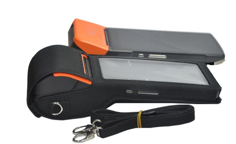 手持机皮套 POS机保护套 电子仪器防护套 1