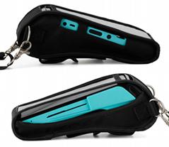 手持終端PDA皮套 手持機儀器保護套 智能POS機護套